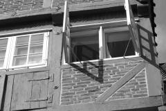 Am Fenster I